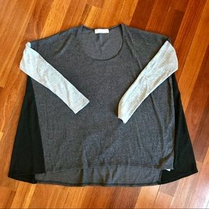 Project Social T by Urban Outfitters Oversized Top